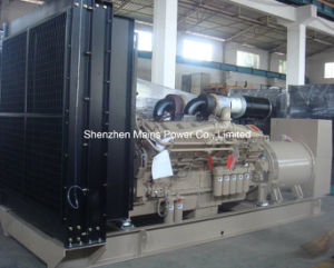 650kVA Standby Rate Power Cummins Diesel Generator Ktaa19-G6a pictures & photos