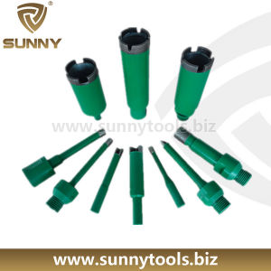 Good Quality Diamond Hole Saw Bits pictures & photos