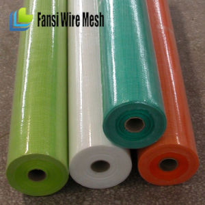 Fiberglass Mesh Used for Building Wall (alkali-resistant) pictures & photos