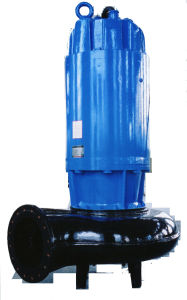 Submersible Centrifugal Grinder Pump (MP MPE Series) pictures & photos
