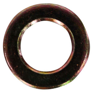 Standard Class Metal Washers for Bolts pictures & photos
