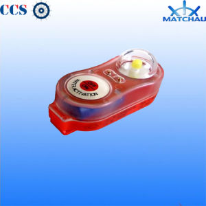 Marine Flash Frequency Lifejacket and Life Vest Lithium Battery Light pictures & photos