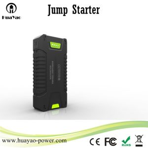 20000mAh 1000A Emergency Car Accumulator Jump Starter with Car Charger pictures & photos