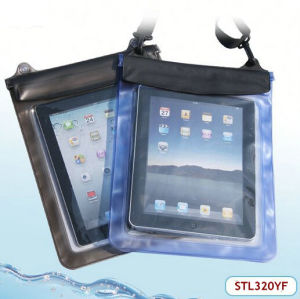 Wholesale High Quality Tablet PC Waterproof Cover Dry Bag