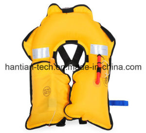 Ec/CCS 150n Safety Product Inflatable Life Jackets for Sale (0521) pictures & photos