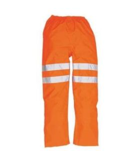 High Visibility Safety Pants, Made of Polyester Oxford Fabric, pictures & photos