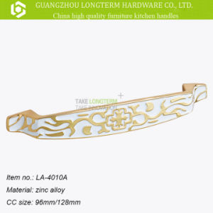 European Style Luxury Classical Furniture Cabinet Drawer Handle pictures & photos