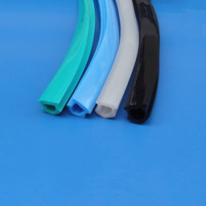 Dcr-10 Soft Cover Profiles Sealing Strips for 4545 Profile Slot 10mm pictures & photos