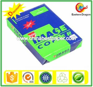 Office White A4 Photocopy Papers pictures & photos
