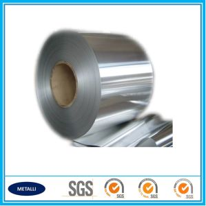 Aluminum Both Sides Cladding Coil pictures & photos