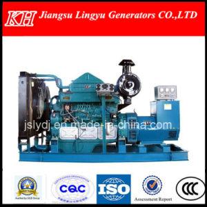 Diesel Generator Electric Starter Nantong Origin 200kw/250kVA