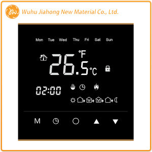 Electric Underfloor Heating Thermostat pictures & photos