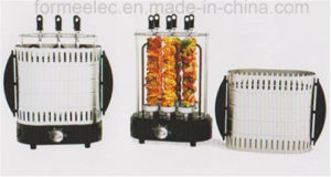 Vertical Electric Kebab Grill pictures & photos