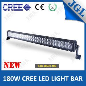 LED Light Bar for Jeep UTV 72W180W/ 240W/288W CREE pictures & photos