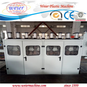 Sjsz 80-156 PVC Foamed Board Plastic Making Machine pictures & photos