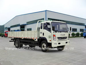 Sinotruk Light Truck 4*2 Light Cargo Truck pictures & photos