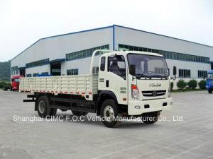 Sinotruk Light Truck 4*2 Light Cargo Truck