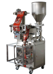 Peanut Packing Machine (CB-388)