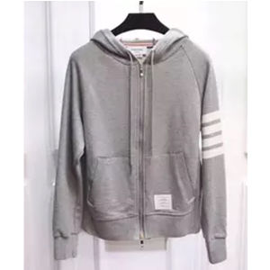 Cotton Knitted Pullover Men Hoodies and Sweatshirt pictures & photos