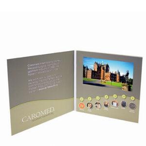 Halloween Decoration Custom Design Video Card pictures & photos