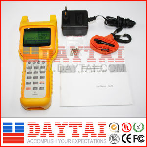 Anolog Digital Signal Level Meter pictures & photos