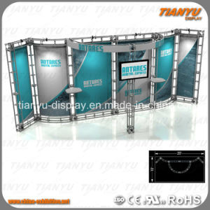 Aluminum Alloy Special-Shaped Circle Truss for Exhibition pictures & photos