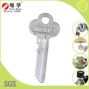 Universal Lock Brass House Key Blanks pictures & photos