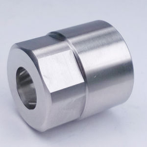 Stainless Steel Components for Industrial Sensor Part pictures & photos