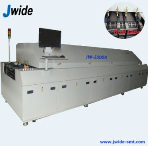Lead Free Reflow Welding Machine for EMS Factory pictures & photos