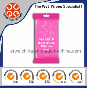 Make up Remover Wet Wipes pictures & photos