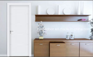 Popular Design WPC Inner Door with Competitive Price pictures & photos