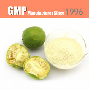 Monk Fruit Extract/Luo Han Guo Extract 25%, 40%, 50% pictures & photos