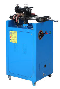 Manual Butt Welding Machine for Variety of Steel pictures & photos