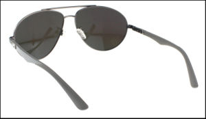 Blue Mirrored Cute Funny HD Girls Cheap Polarized Sunglasses
