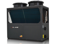 75kw Air to Water Heat Pump Central Heating