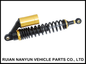 Modified Motorcycle Rear Shock Absorber with Airbag (QS-3007)