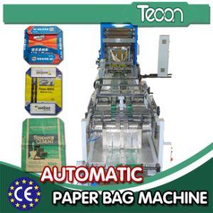 Auto Control Cement Paper Bag Production Line (ZT9802S & HD4913B) pictures & photos