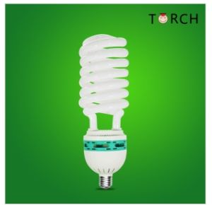 Ctorch New High Power Half Spiral Energy Saving Lamp 140W with Ce pictures & photos