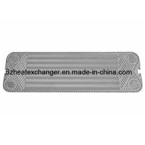 Thermowave Agent for Plate Heat Exchanger Plate and Gasket