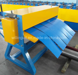 High Speed Galvanized Steel Simple Slitting Machine pictures & photos