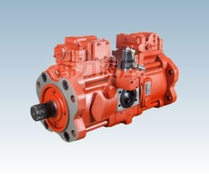 Hydraulic Pump for Doosan Excavator (K3V180)