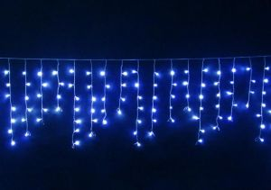 Decoration Tree Lights Icicle Christmas LED Lights X′mas Light pictures & photos