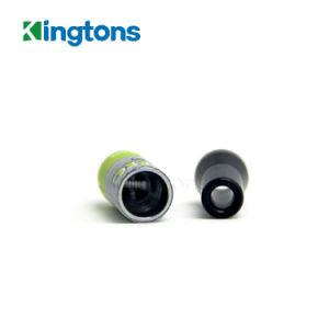 Vape Product New Coming Cbd 0.05ml Tank, Dual Coil Cbd Atomizer, Kingtons Patent Products Cbd Cartridge for Cbd / Thc Oil pictures & photos