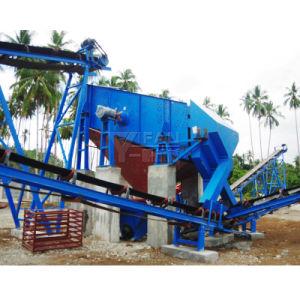Low Price Cement Vibration Sieve pictures & photos