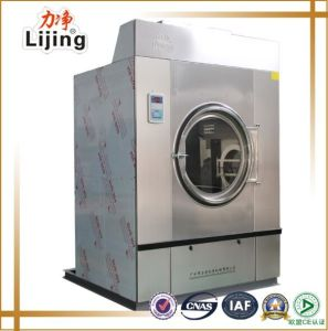 Big Capacity Clothes Dryer Machine for Five-Star Hotel pictures & photos