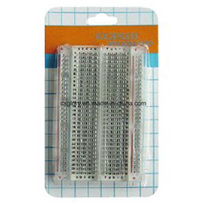 400 Points Solderless Breadboard pictures & photos