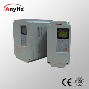 LCD Display 7.5kw Frequency Inverter