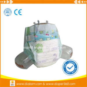 New Products on China Market Super Baby Diaper pictures & photos