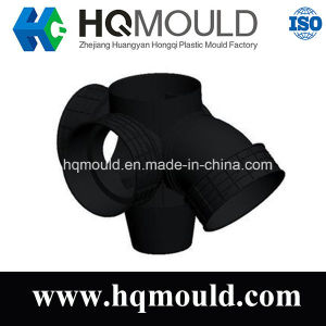 Plastic PE Inspect Chamber Injection Molding pictures & photos