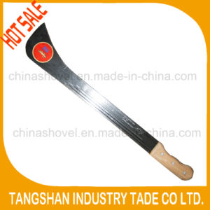 Hot Sale High Quality Sugarcane Cutlass Knife Matchet pictures & photos